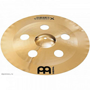 MEINL GX-17CHC-B - Тарелка China-Crash Мейнл