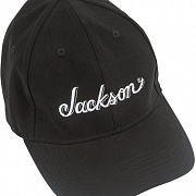 JACKSON FLX FIT HAT BLK L/XL