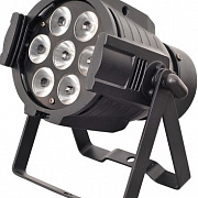 PRO SVET Light LED PAR 75 RGBWA